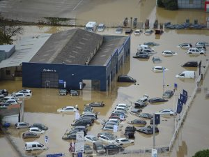 Piogge record nel sud della Francia, almeno 13 morti: situaz