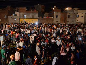 India, treno travolge folla sui binari: decine di morti