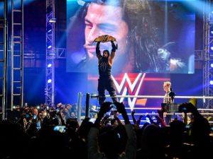 Wrestling, Roman Reigns si ritira a causa della leucemia