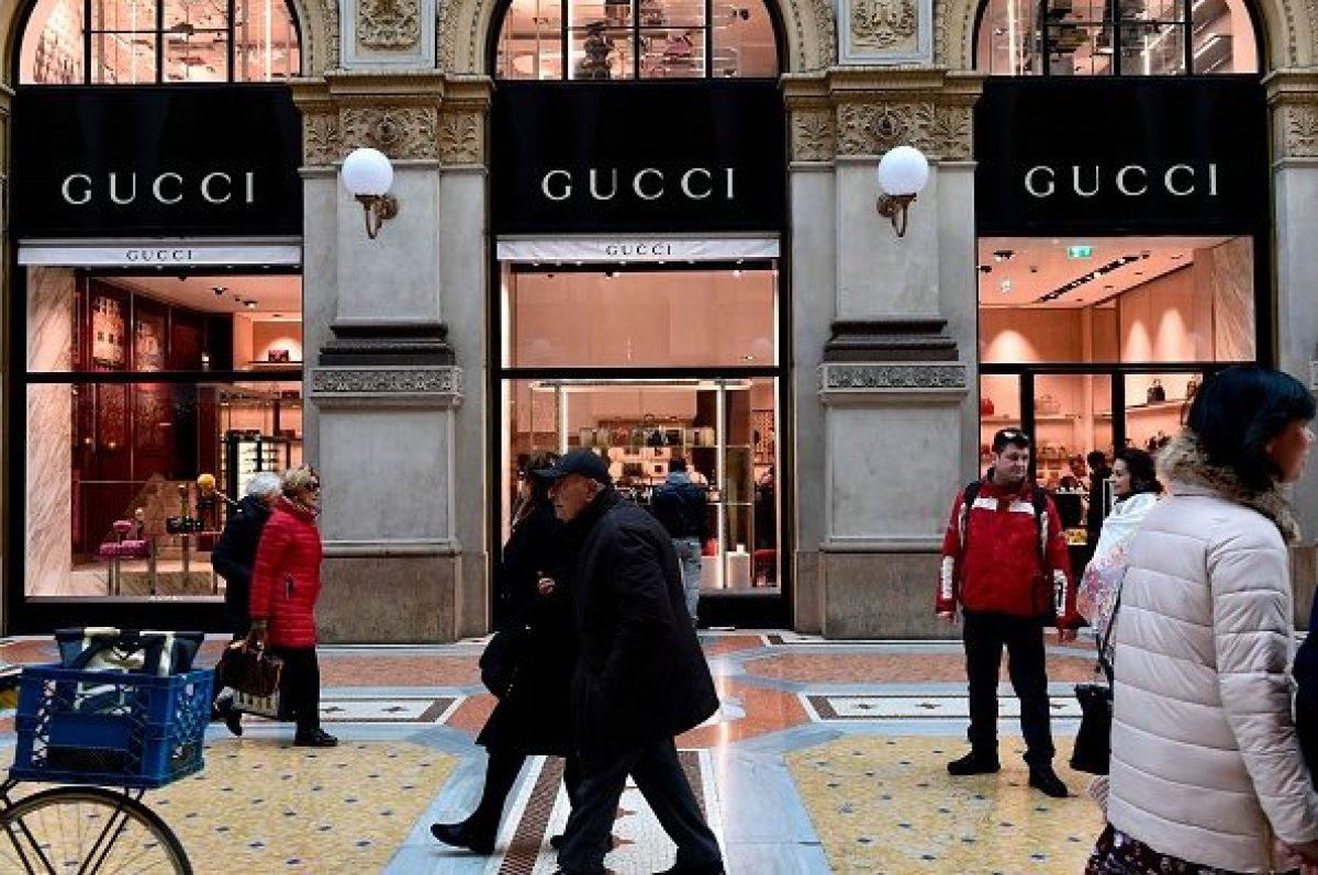 19e9a547a7 Annunci di lavoro nella moda: Gucci assume 400 persone, ecco come candidarsi