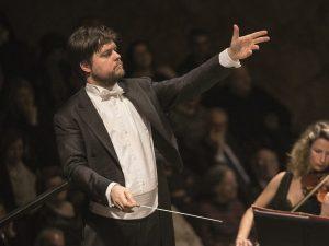Inizia la stagione di Concerti al Teatro di San Carlo di Nap