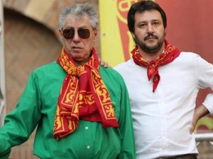 "Lega, l'ex segretaria di Bossi: ""Salvini sapeva dei 49 milio"
