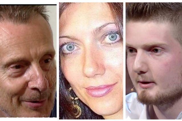 """Omicidio Ragusa, Logli va in tv con il figlio Daniele: """"Robe"""