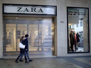 Zara assume: come lavorare per il noto marchio di abbigliame