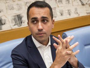"""Decreto fiscale, Di Maio denuncia: """"Al Colle è arrivato un testo manipolato"""""""