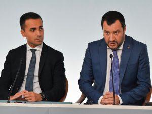 """Giallo sul condono fiscale, Salvini: """"Il decreto non si cambia, il testo lo conoscevano tutti"""""""