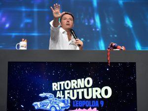 Matteo Renzi è il Re della Leopolda, ma nel mondo reale non lo sopporta più nessuno