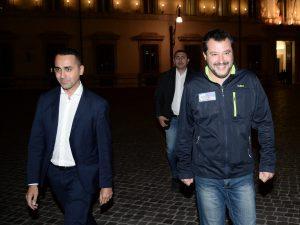 """Reddito di cittadinanza, Di Maio: """"Nessuno scontro con la Le"""