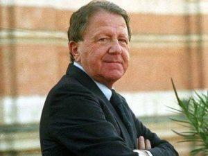 Morto a 87 anni Mario Bandiera: patron della griffe Les Copa
