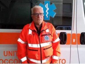 Il medico che ha soccorso la 17enne e accusato l'ospedale di San Marino.