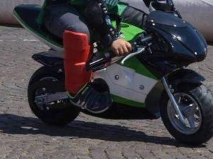 Aosta, cade da una minimoto: bambino di 10 anni ricoverato in Rianimazione