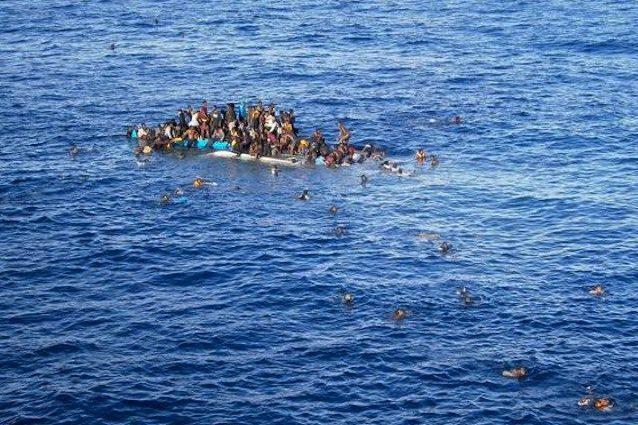 """Risultati immagini per No! Fico: per i migranti morti nel Mediterraneo è colpa vostra, non """"di tutti noi"""""""