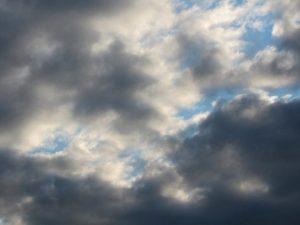 Meteo weekend: sabato sole, domenica nuvole e qualche pioggi