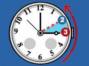 Cambio orario: domenica si torna all'ora solare, bisognerà s