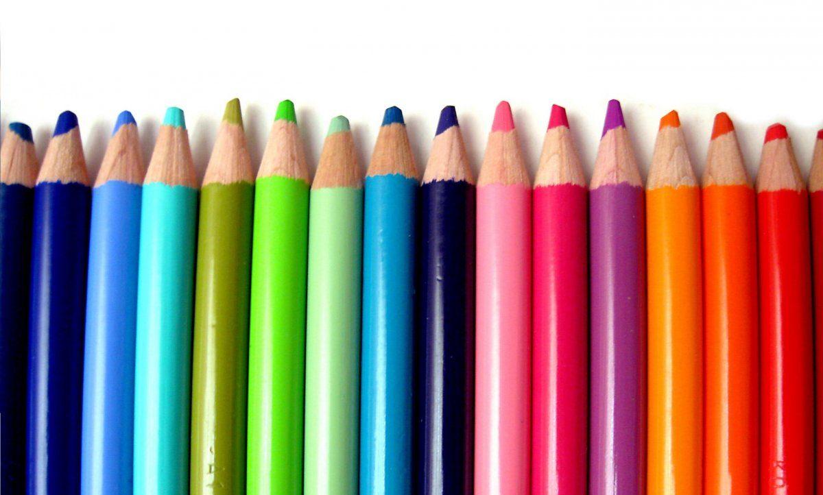 Pencil And In Color Camo Clipart: Sostanze Tossiche Nei Pastelli Per Bimbi, La Risposta Del