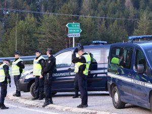 """Clavière, Viminale accusa: """"La gendarmeria francese scarica"""