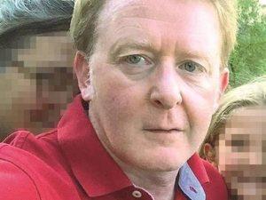 Scomparso da un mese, ritrovato a Edimburgo l'imprenditore S