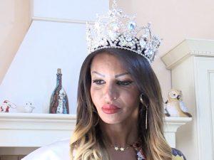 """Sara Finizio è Miss Trans Europa 2018: """"Ora voglio un figlio"""""""