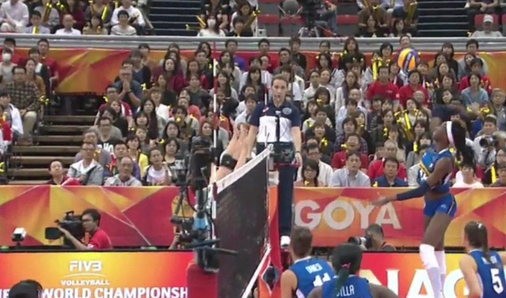 Mondiali donne, Italia-Giappone 3-2 azzurre in semifinale