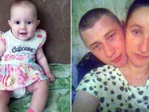 Massacra e decapita figlia di 8 mesi con l'amante: infermiere sviene davanti alla scena choc