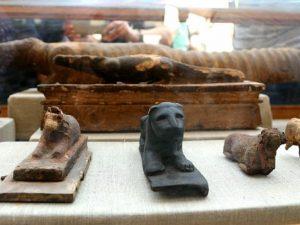 Egitto, scoperte decine di mummie animali: ma qual era il lo