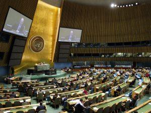 Concorso pubblico all'ONU: profili richiesti e modalità di r