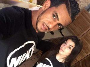 In fuga con la fidanzata minorenne, preso Tarek: si nasconde