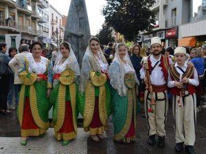 Chi sono gli Arbëreshë e perché il presidente Mattarella è andato a far loro visita