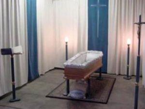 Sassari: tutto pronto per i funerali ma la donna data per mo