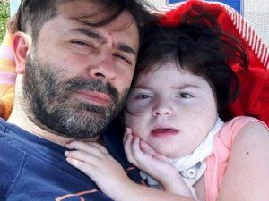 La piccola Beatrice, affetta da SMA, ha vinto la sua lotta: riceverà maggiori cure