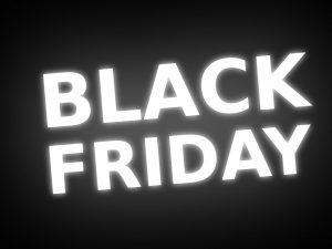 Black Friday 2018: le offerte, le promozioni e gli sconti mi