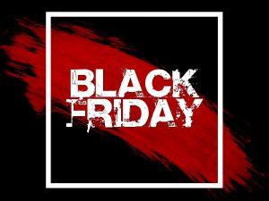 Black Friday 2018: 12 imperdibili sconti della settimana su