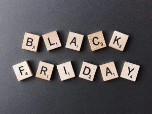 Black Friday: cos'è, quand'è, come funziona e offerte miglio