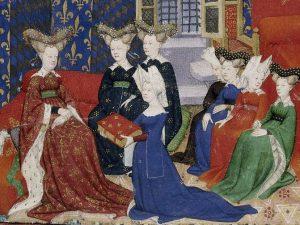 La prima femminista della storia è vissuta nel Quattrocento: