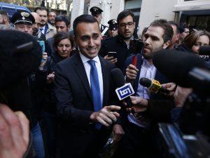 """Manovra, Luigi Di Maio: """"Austria e Olanda ci chiedono lacrim"""