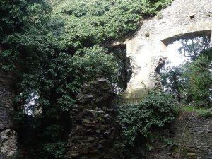Vicino Roma esiste una città fantasma: è Galeria Antica, una