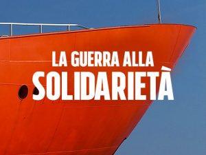 Se Matteo Salvini esulta quando una nave non può salvare vit