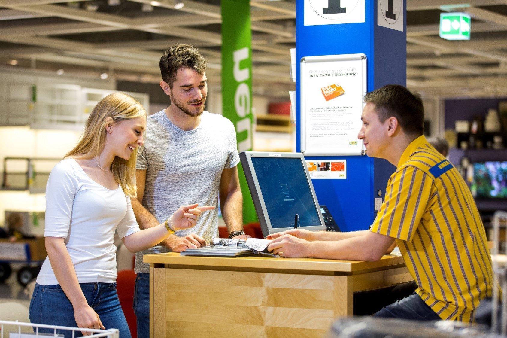 Ikea 11000 Nuove Assunzioni Come Candidarsi E Le Posizioni Aperte
