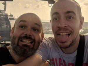 Muore a 38 anni durante una vacanza: era partito per festegg