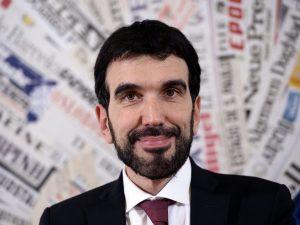 Maurizio Martina si candida alla segreteria del Pd: sfiderà
