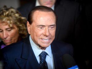 """Silvio Berlusconi: """"Esecutivo Lega-M5s è finito, presto daremo un governo di centrodestra al Paese"""""""