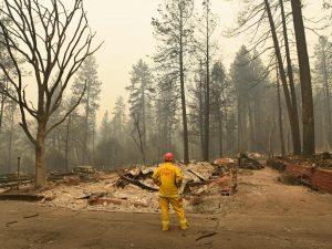 Incendi California, sale ancora il bilancio delle vittime: 5