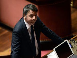 """Pd, l'annuncio di Matteo Renzi: """"Non mi candiderò al Congresso"""""""