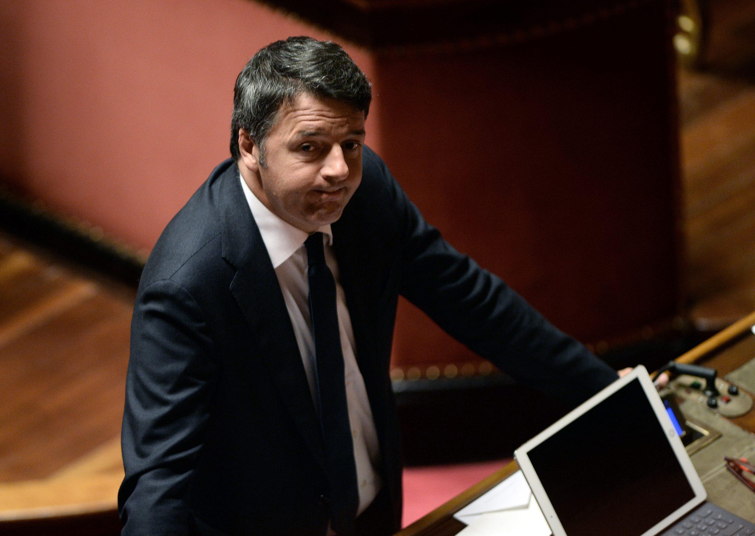 Renzi prova  a fare chiarezza. Escludendo una sua candidatura al congresso e parlando poi del futuro del partito