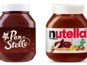 Barilla sfida la Nutella Ferrero, arriva la crema alle nocci
