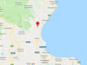 Terremoto Calabria, la terra trema nella notte nel Cosentino