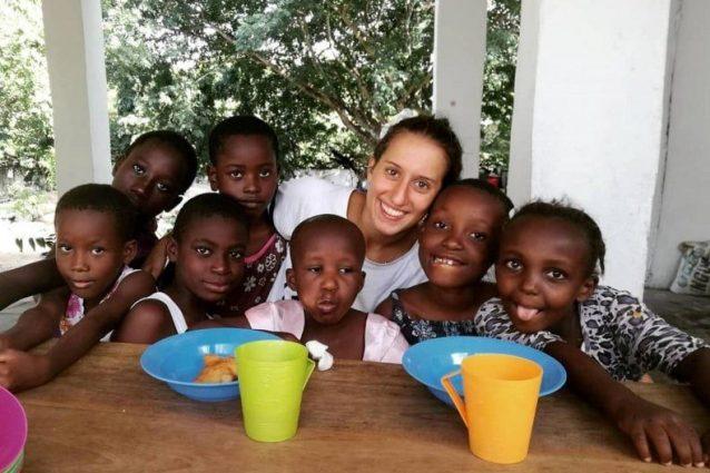 """Silvia Romano, nuovi particolari sul rapimento in Kenya: """"Ha"""