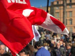 """Studenti in piazza in tutta Italia contro il governo: """"Solo promesse, non c'è un euro"""""""