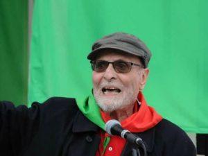 Addio a Umberto Lorenzoni, il partigiano Eros: rifiutò medag