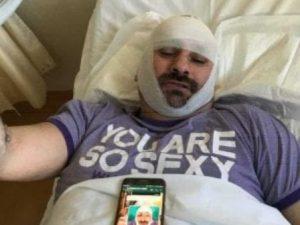 Bologna. Tassista all'ospedale denuncia: picchiato dal branc